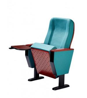 带写字板的礼堂椅,礼堂椅定做厂家