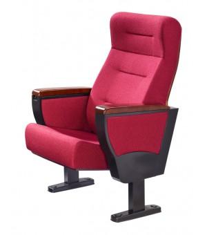 厂家直销实木会议椅厂家,铝合金旋转写字板会议椅生产厂家