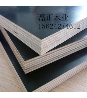 山东建筑模板销售价格一览表磊正木业