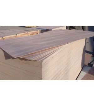 常年供应10-25mm杨木多层板