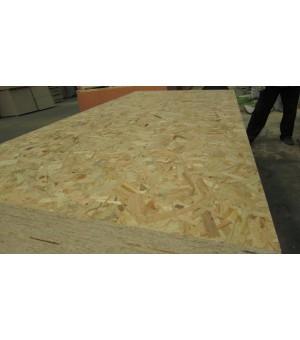 【E1欧松板】厂家直销防水欧松板 osb环保高档装潢板