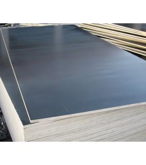 长期供应10-25mm整板整芯建筑模板