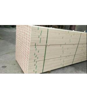 供应各种规格的建筑木材、实木家具材、包装箱板材