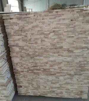 供应桐木拼版、杨木拼板、杨木指接板、杉木拼板