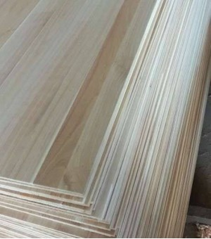 供应桐木家具背板工艺品板