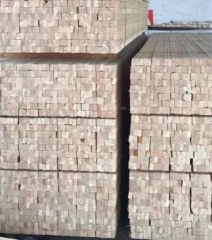供应建筑木材、实木家具材、包装箱板材、木托盘方料等