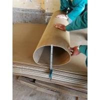 新乡高密度硬质纤维板厂家批发1220*2440*2.9MM