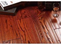 红橡实木地板行情下滑 缅甸柚木地板坯料货源充足