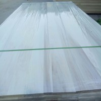 大量供应杨木、桐木、香杉木拼板