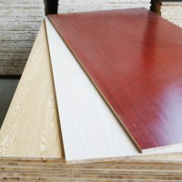 17mm免漆板 桐木复合生态板