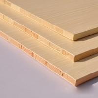 松木芯·17mm复合免漆生态板