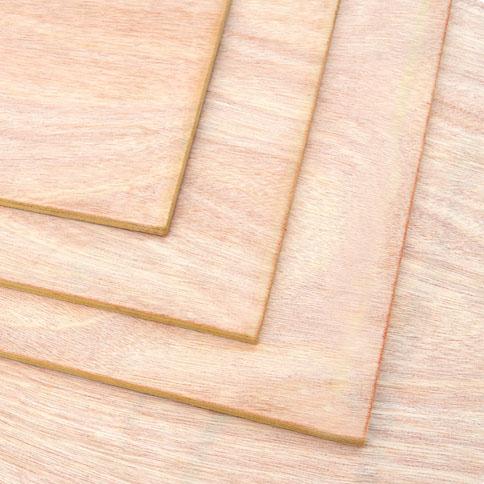 柳桉芯·8mm多层板