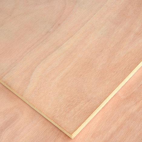 柳桉芯·多层板