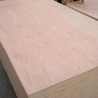 18mm松木细木工板