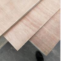 17mm杨木细木工板
