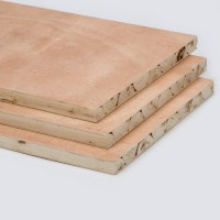 14mm杨木半圆轴细木工板