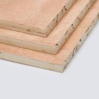 15mm杨木半圆轴细木工板