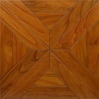 优质耐磨榆木拼花地板