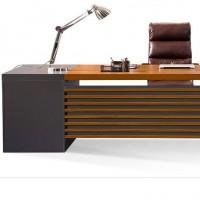 现代大班台简约时尚老板办公桌