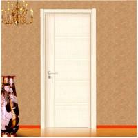 现代风格实木套装门