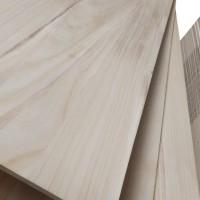 25mm·桐木直拼板
