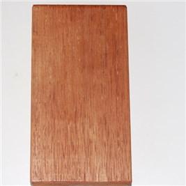 印尼菠萝格板材