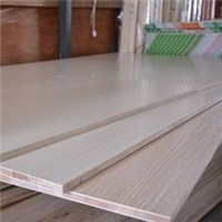 16mm杨木多层免漆生态板