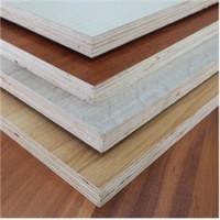 5mm桉木多层免漆生态板