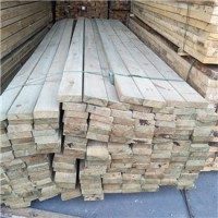 89mm松木实木板