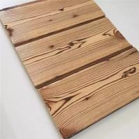 9mm免漆桑拿板/碳化浮雕木扣板