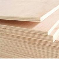 4.2mm杨桉木多层生态板
