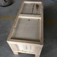 进叉打包胶合板托盘木箱