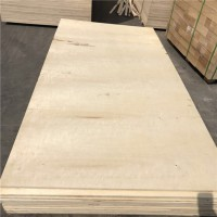 5mm杨木多层板