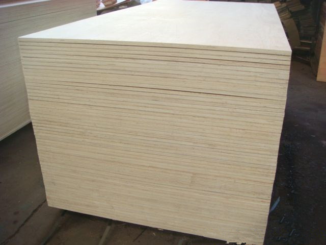 18mm杨木多层板