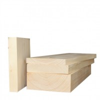 80mm松木实木拼接板