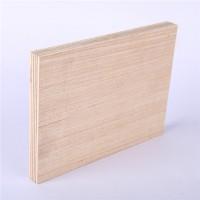 5mm杨木多层芯胶合板