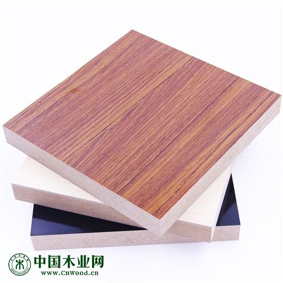 15mm杨木中纤板
