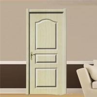 卧室隔音木质强化免漆门