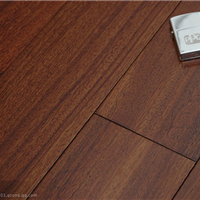 圆盘豆木质地板招商