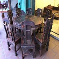 供应老挝红木家具