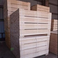 供应二级松木托盘材料