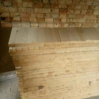 供应1.38松木大拼板芯