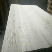供应杨木、椿木烘干板