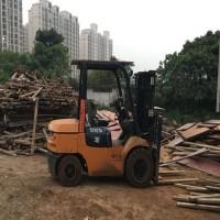 专业收购建筑废旧木方模板