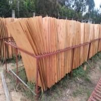 常年收购各种规格桉木、松木单板