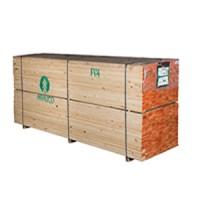 智利辐射松CMPC高级板材,量足价优,港口发货