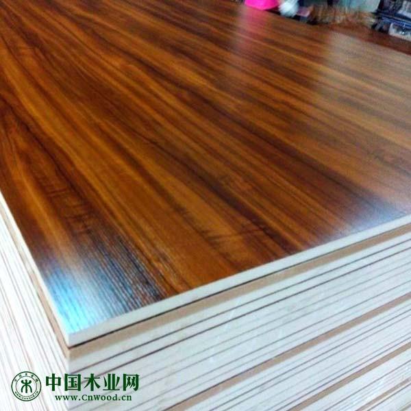 厂家大量供应免漆生态板