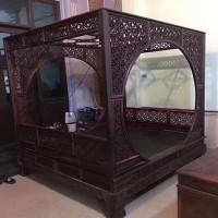 供应老挝大红酸枝,白酸枝红木家具