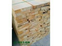 优质白杨板材 物美价廉