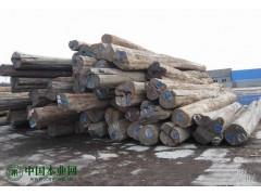 批发销售优质A级高品质松原木